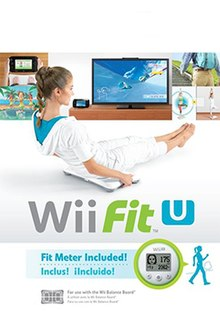 Wii Fit u kaalulangus