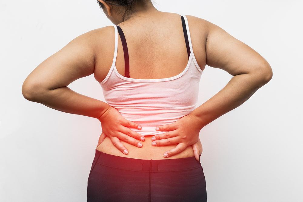 Kaalulanguse artriidi sumptomid
