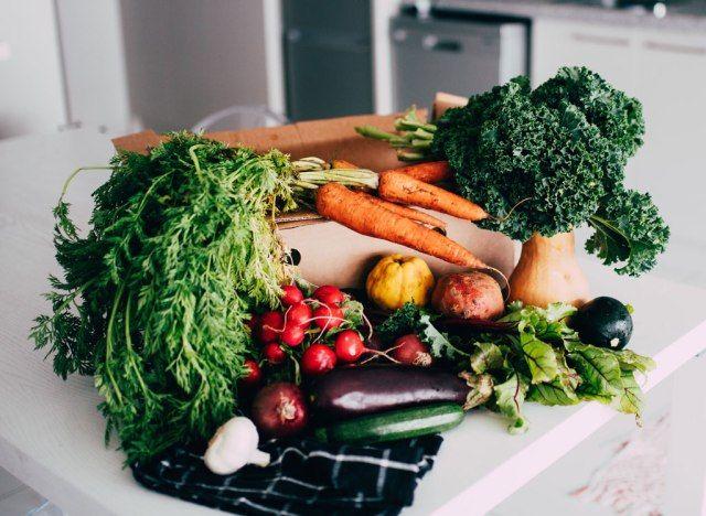 Nimekiri tervislikest toitudest rasva poletamiseks Butternut Squashi kaalulanguse eelised