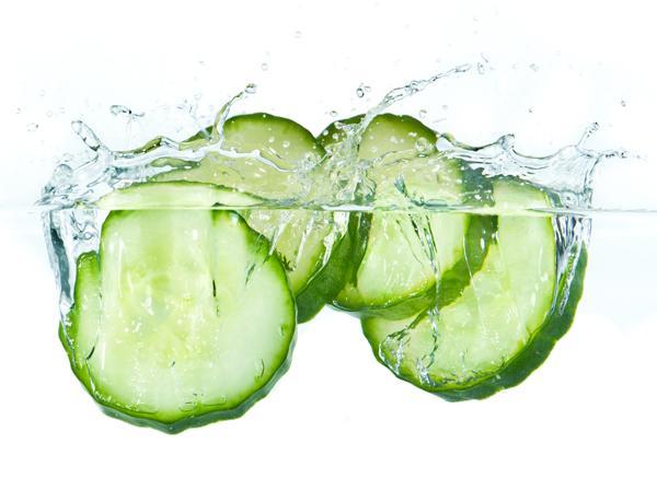 Lemon lubja piparmundi vee kaalulangus