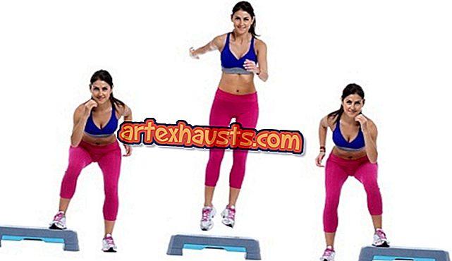 viise rasva ja tooni lihaste poletamiseks