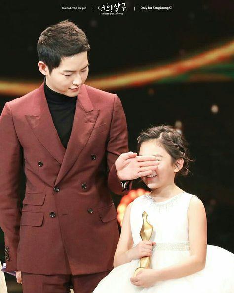 Song Joong Ki Kaalulangus Kaalulangus 100 naela