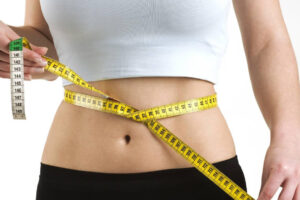 Keha algab rasva poletamise parast