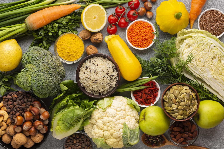 Energia kaalulanguse lahendus toidu nimekiri Valge valk kaalulangus