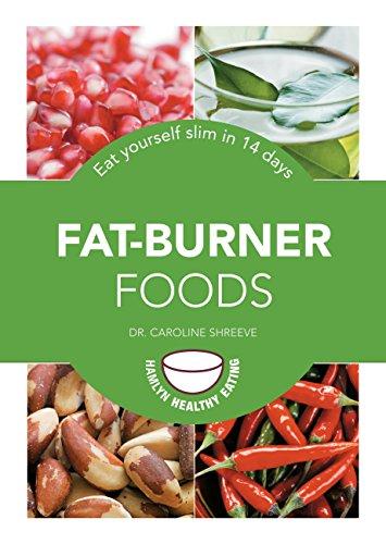 Fat Burner Food PDF Uus pildi kaalulangus JC TN