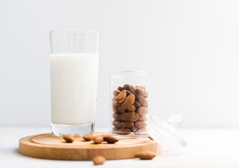 kooritud piima vs taispiima kaalulangus
