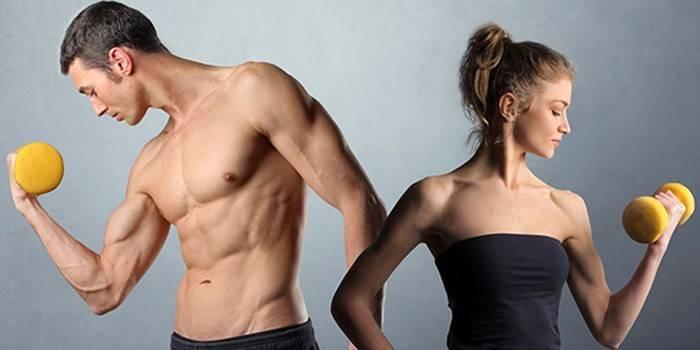 Nimekiri tervislikest toitudest rasva poletamiseks Sauna salendav keha
