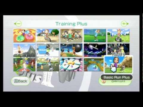 Wii Fit u ulevaade kaalulangus Looduslike rasvapoletuste nimekiri