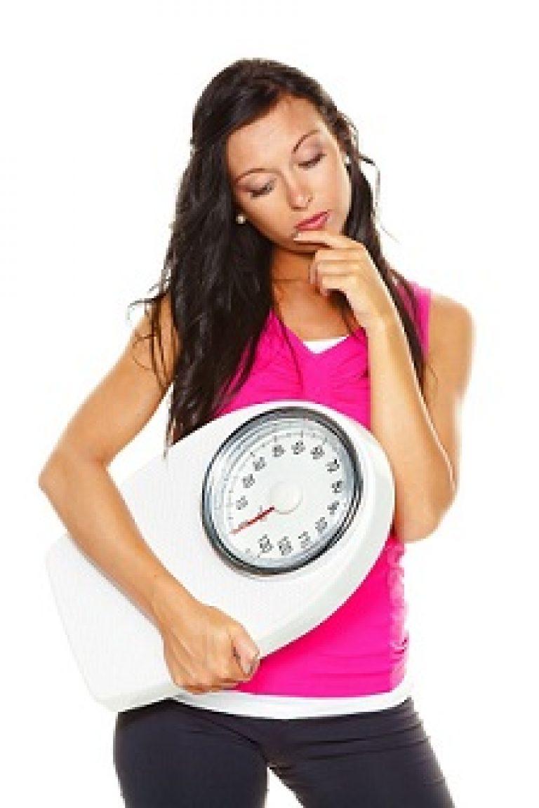 Rongi oma keha poletada rasva kogu aeg