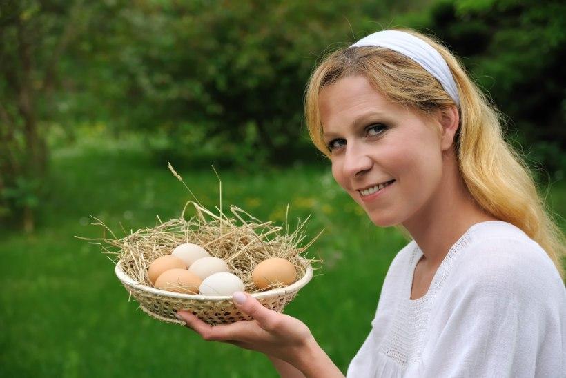 Toit soodustab rasva poletamist Kaalulangus elu lopu lahedal