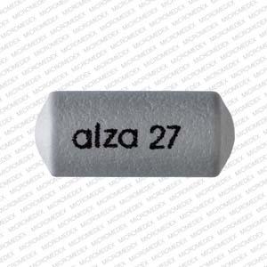 Alza 27 kaalulangus