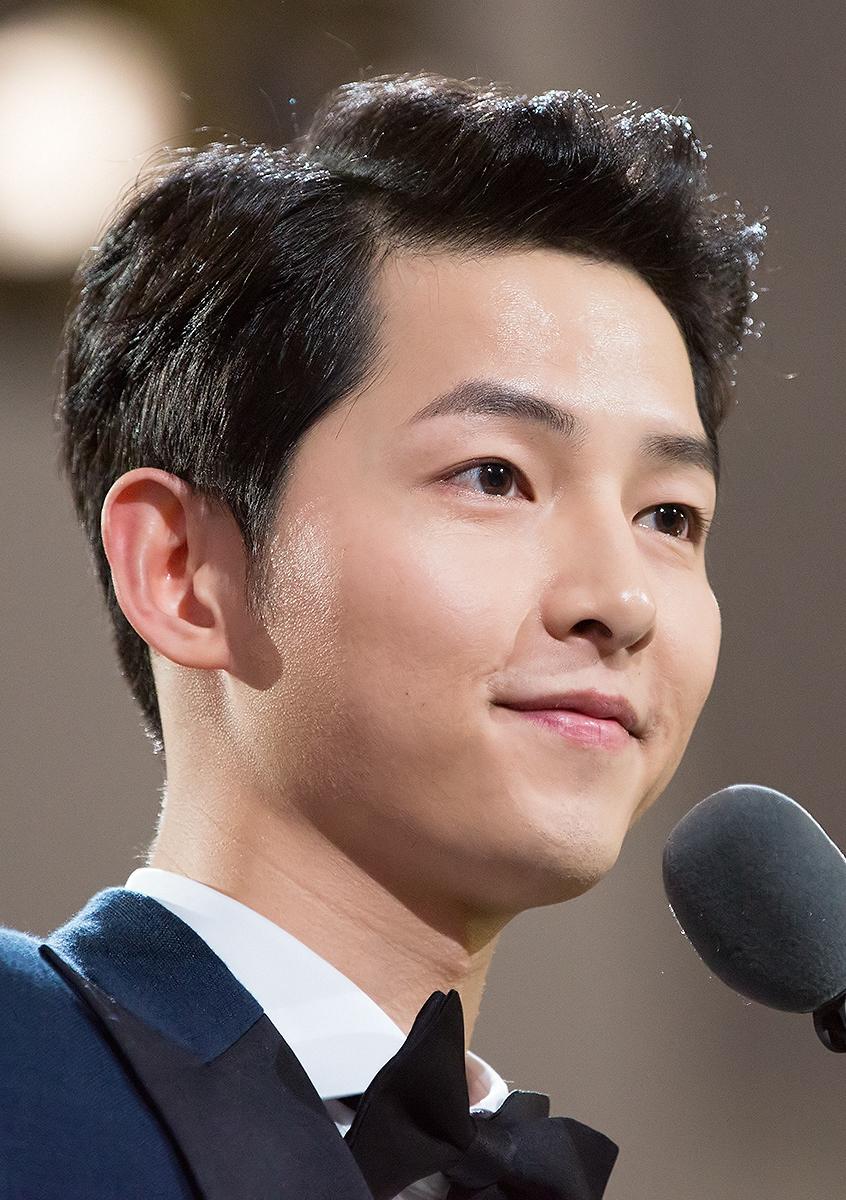 Song Joong Ki Kaalulangus Kaalulangus 21 paeva Fix Konteinerid
