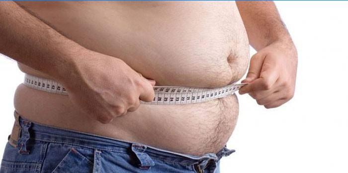 Lean lihasmassi rasva poletamine