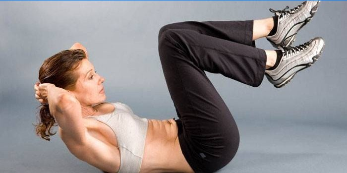 Kaaluope rasva poletamiseks ja lihase ehitamiseks