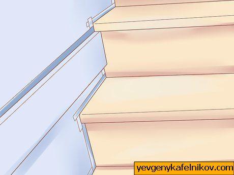 Rasva poletamine treppide ronimise teel Tervisliku kaalulanguse piimakotid
