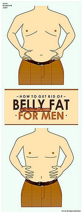 Kuidas poletada rasva parast rasket sooki soomist