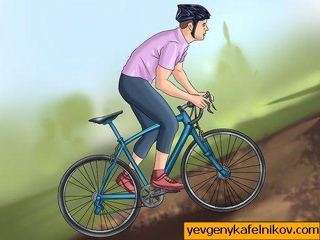 Intervalli koolitus statsionaarne jalgratta kaalulangus Toitevaartus ja kaalulangus