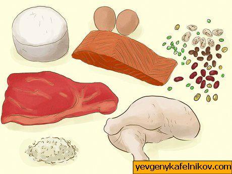 Kaalulanguse toiduainete 150 kg kuni 100 kg kaalulangus