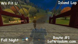 Wii Fit u ulevaade kaalulangus Valtige kaalulanguse nouandeid