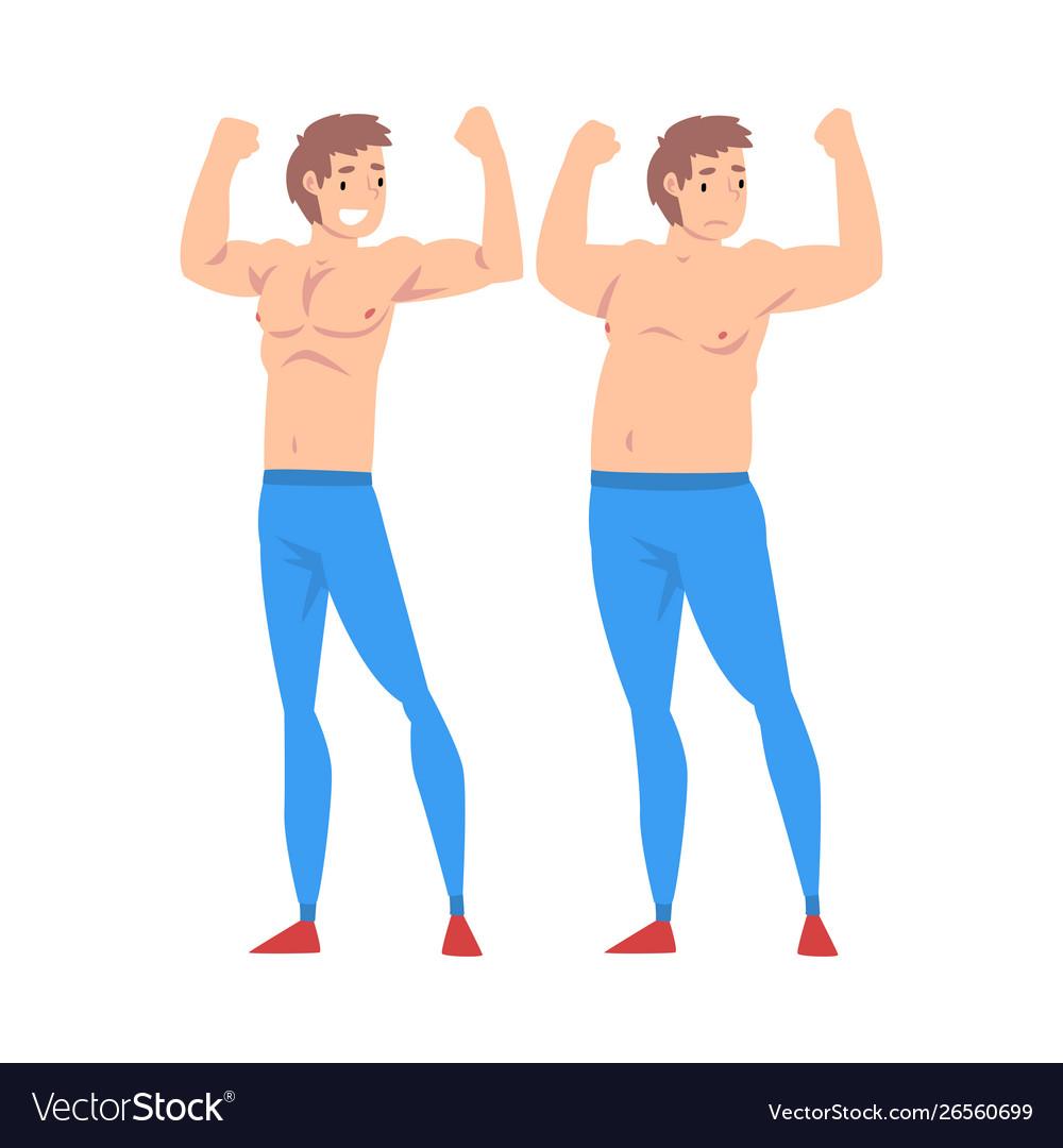 Slimming Guy Kuidas poletada rasva, samas taites