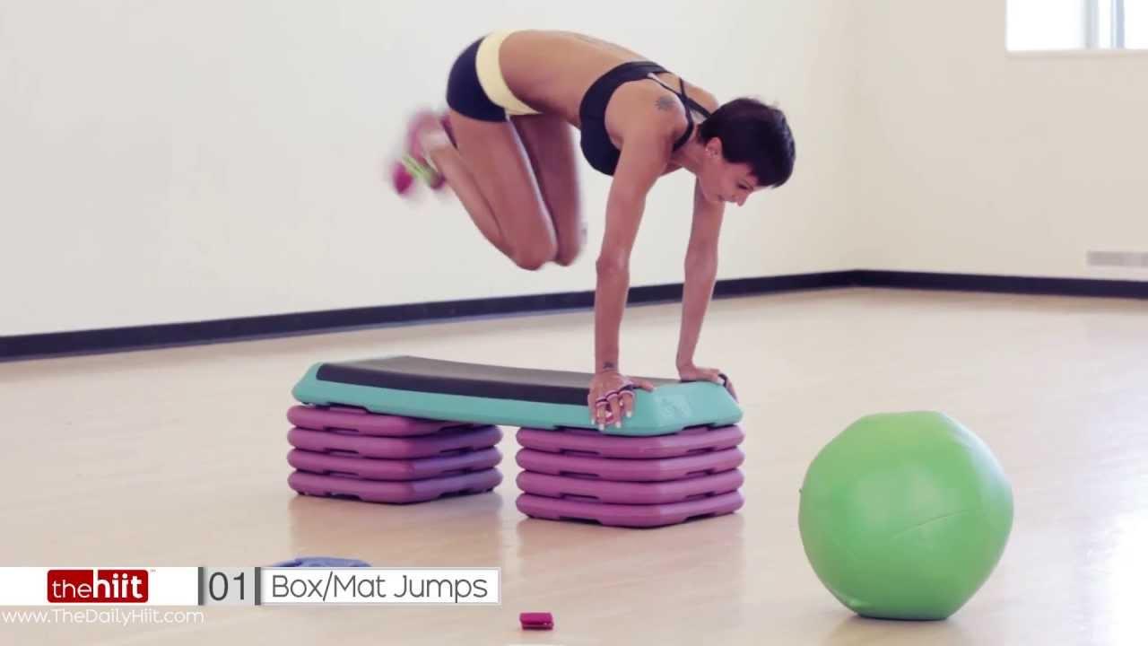 Fat Burn Challenge BodyRock Slimming Waist Traineri ulevaade