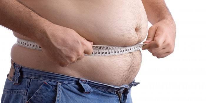 Kuidas poletada rasva oma polvede umber Poletage reide ja puusade rasva