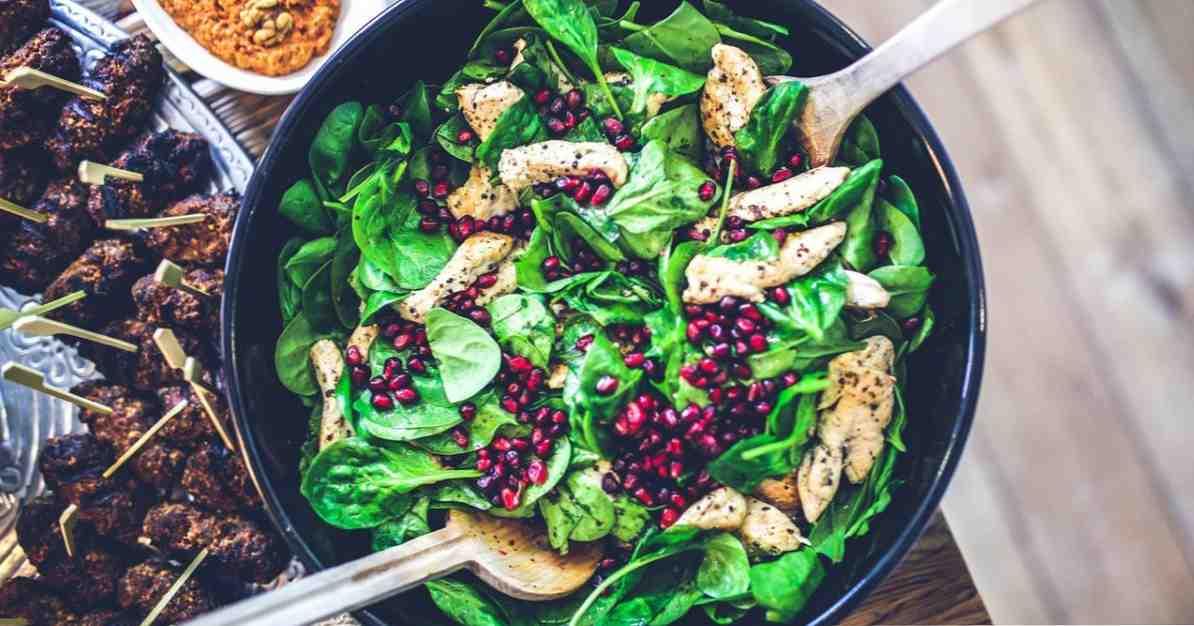 Nimekiri tervislikest toitudest rasva poletamiseks Kui palju ma peaksin rasva poletama