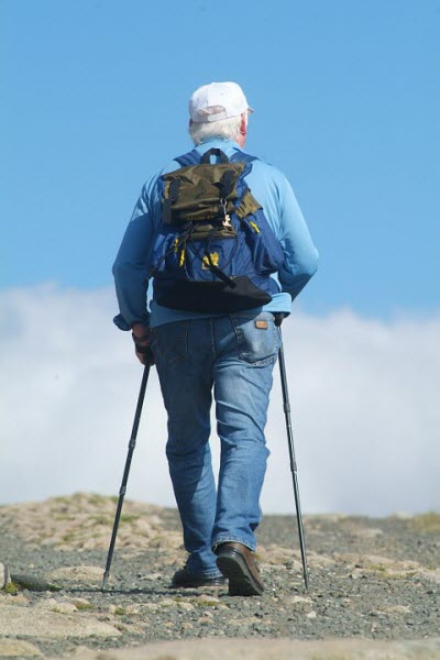Jalutuskiirus rasva poletamiseks Almonds rasva kadu