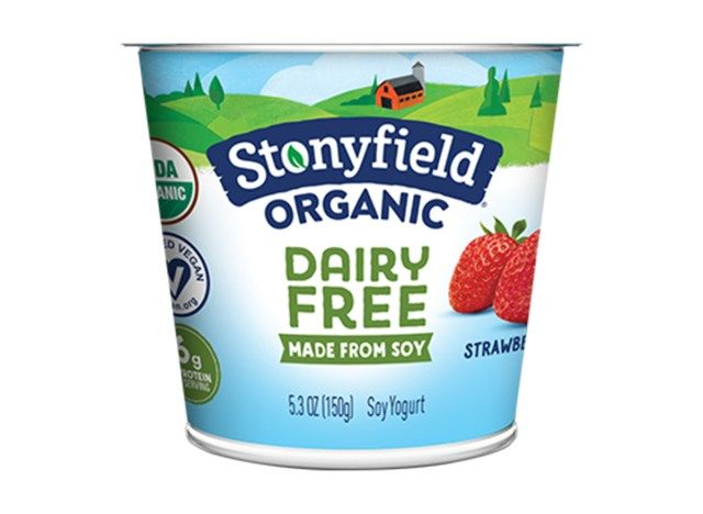 Kaalulangus jogurt