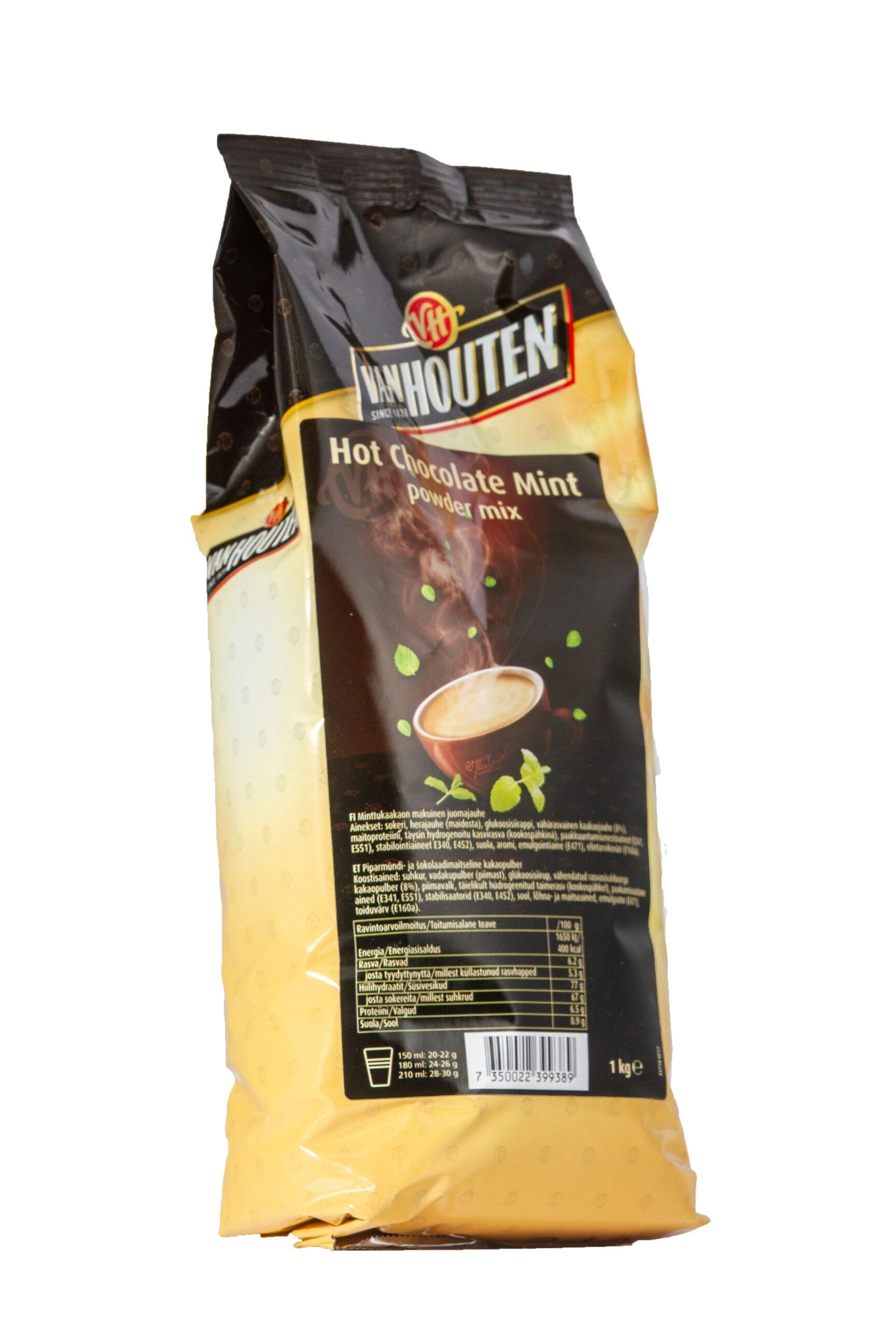 Kakao kaalulangus Poletage rasva 40-ndatel aastatel