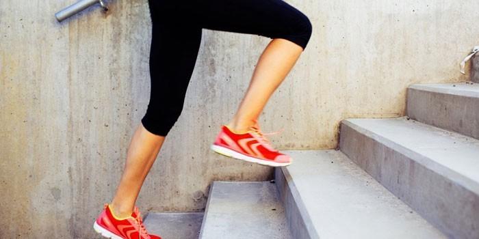 Slimming kultuur HK-s Kuidas poletada rasva alumise jalgade