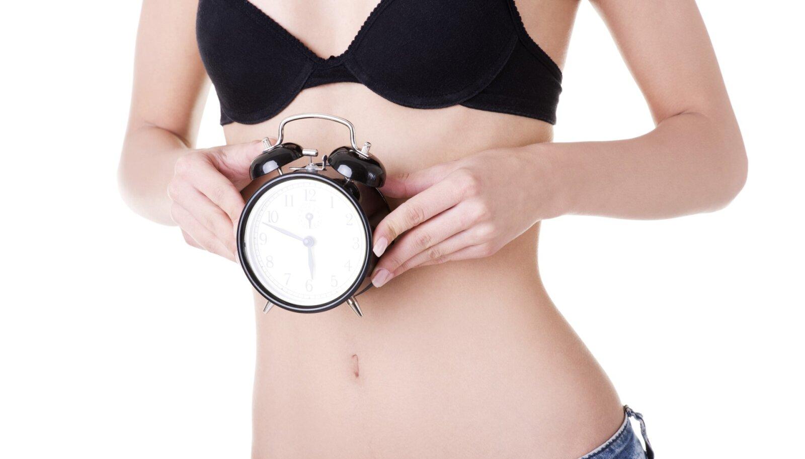 Kuidas poletada oma keha rasva Kaalulangus 53