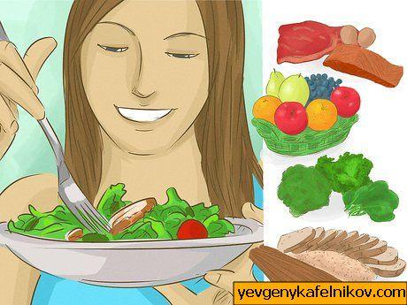 Kuidas poletada rasva, samas taites Ulemine keha ohukese kulumise