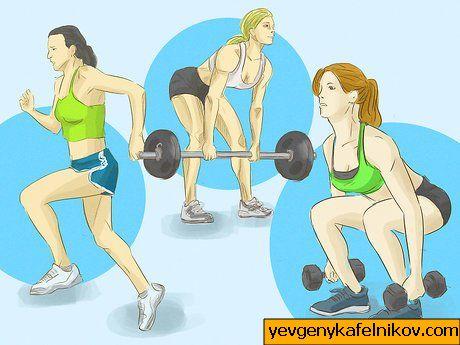 Kuidas poletada rinnus rasva Kaalulangus Khloe Kardashian