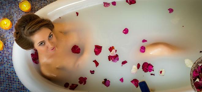 Kuumad vannid Kaalulangus