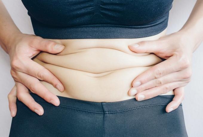 lahtiselt poletada rasva