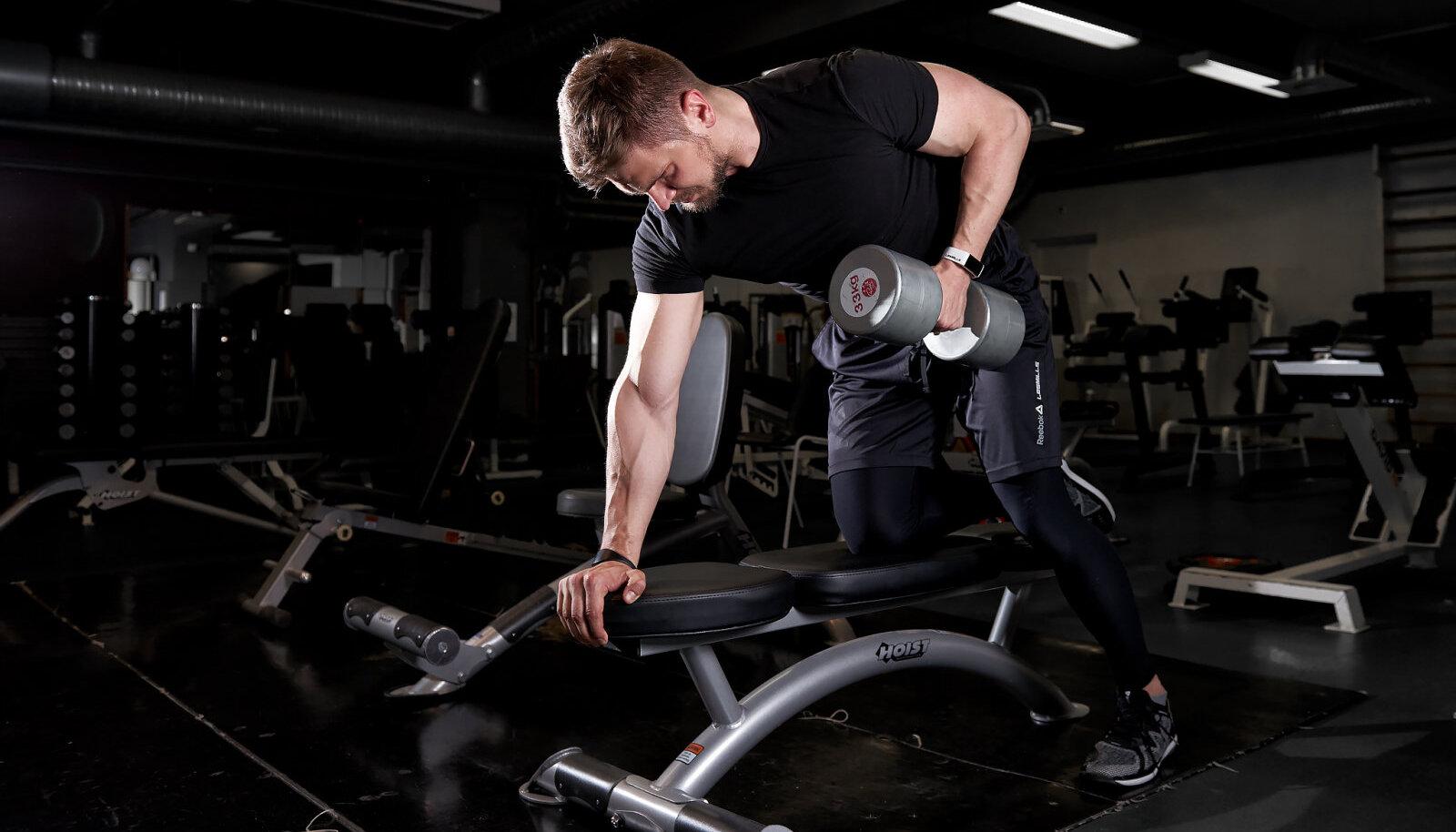 Miks keha poleb rasva ule lihase Uriini paastumise kaalulangus