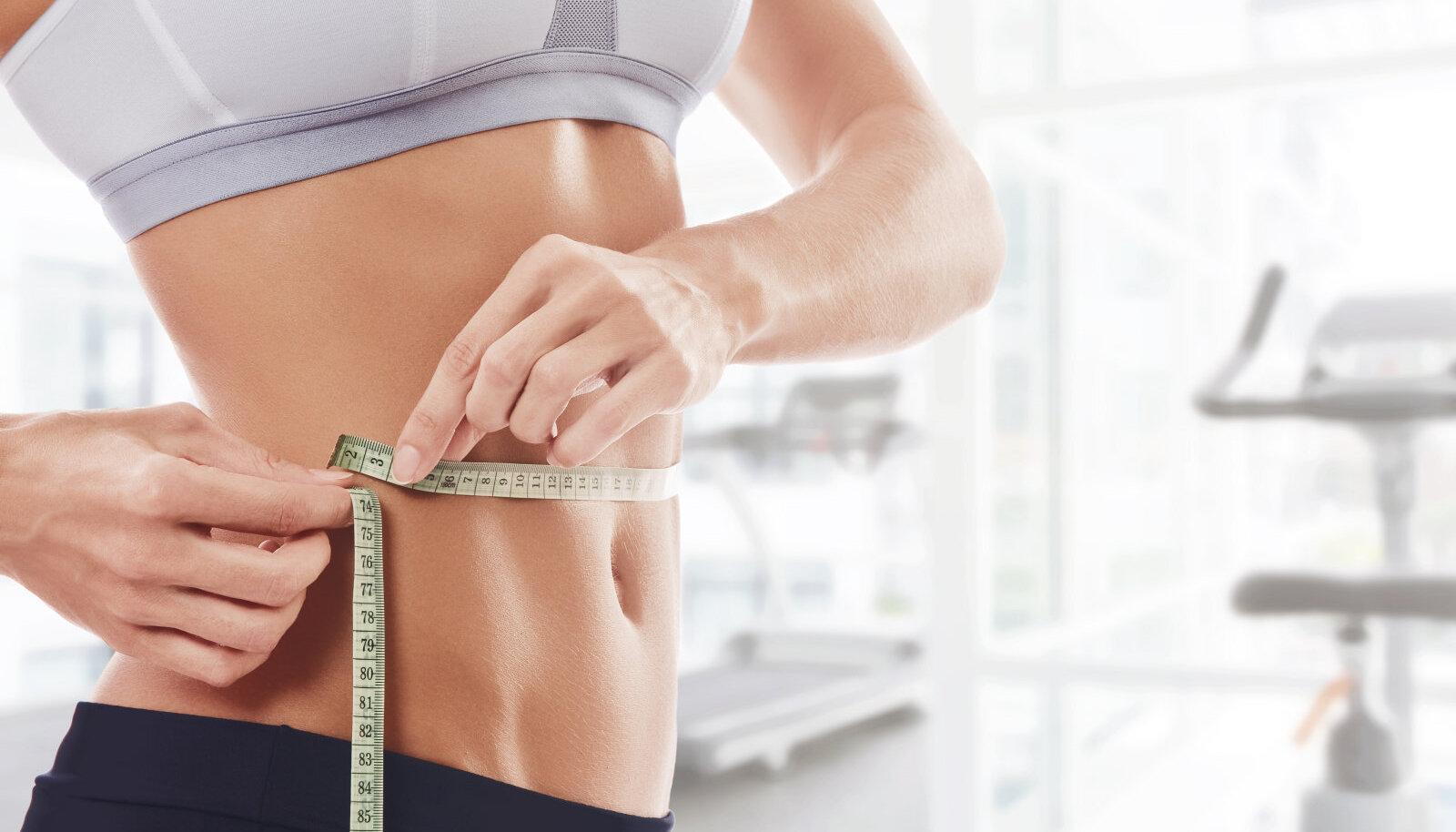 Kuidas eemaldada selja rasva