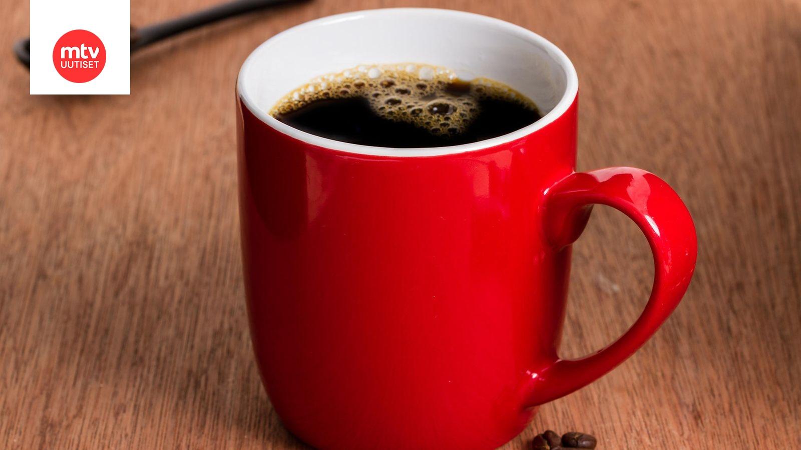 Tee oma loodusliku rasva poleti Max salendav kohv