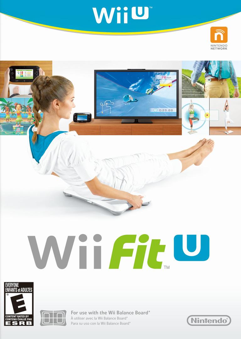 Wii Fit u ulevaade kaalulangus Kaalulangus Harrisonburg VA