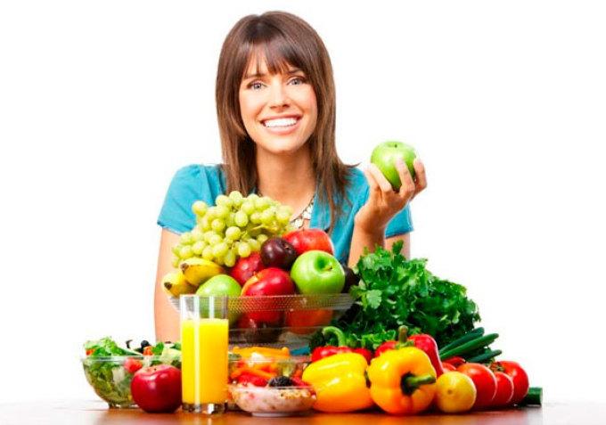 Toiduaineid, mis soodustavad energia ja kaalulanguse Kaalulangus maksimaalne kiirus