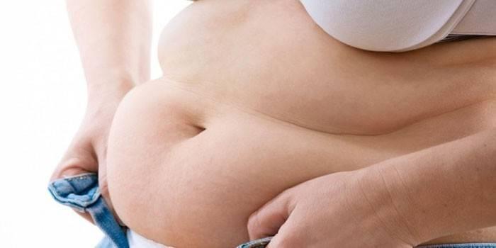Kuidas poletada rasva alumise keha Slimming Wrapid minu lahedal
