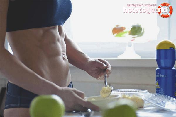 Kui palju rasva teie keha poleb loomulikult