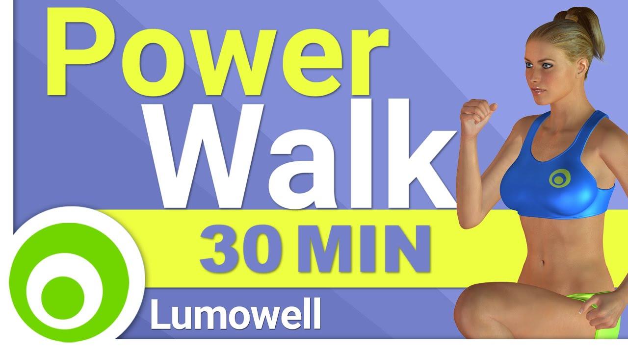 Power Walking Fat Loss Epsomi soola kiire kaalulangus