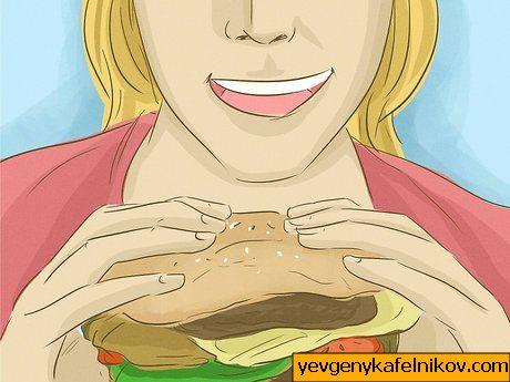 Millised toiduained soovad keha rasva poletamiseks